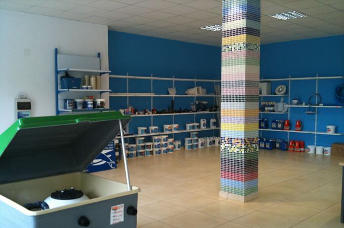 Nuestras marcas piscinas valencia piscinas samuel for Construccion piscinas valencia