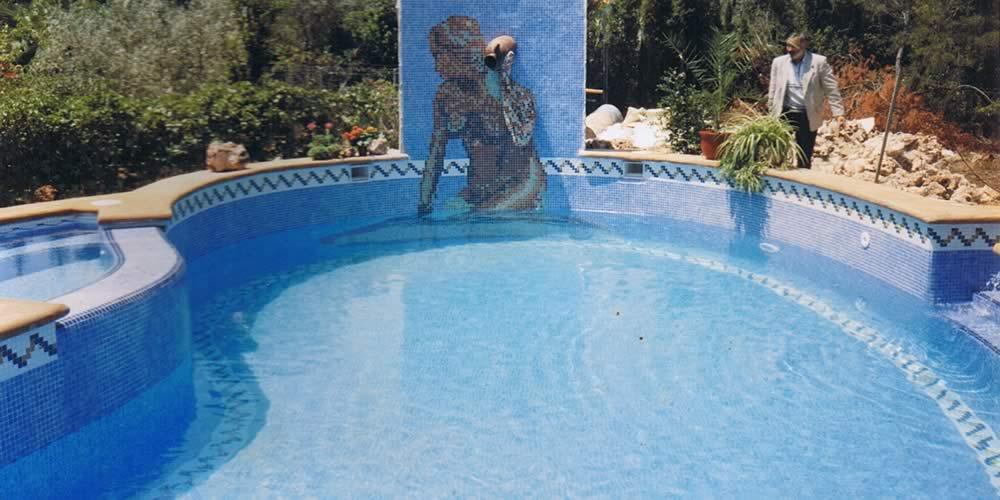 Piscinas valencia piscinas samuel construcci n for Construccion albercas naturales