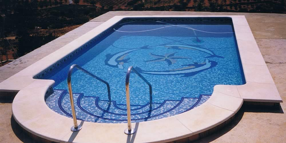 Precio piscina de obra 8x4 replies retweets like with for Piscina 8x4 oferta