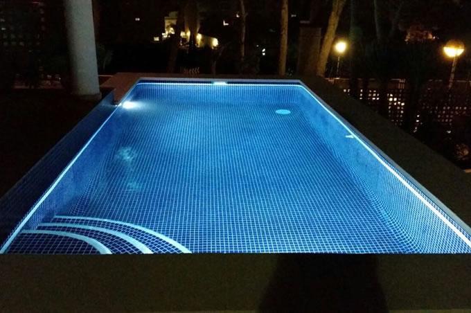 Piscina nueva piscinas valencia piscinas samuel for Piscina nueva jarilla