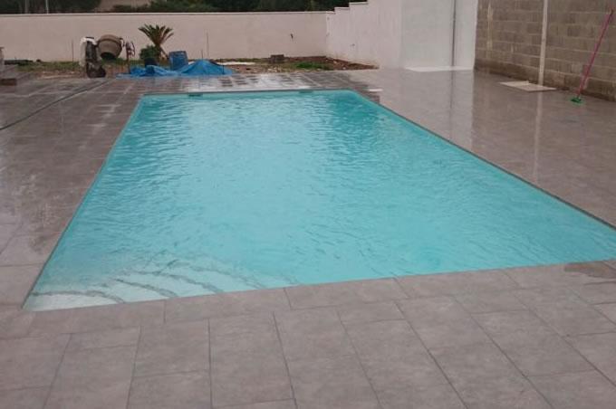 Piscina nueva piscinas valencia piscinas samuel for Construccion piscinas valencia